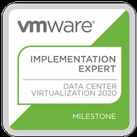 VCAP DCV Design 2020 (3V0-624) Exam Review