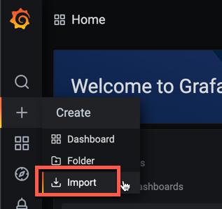 Import link