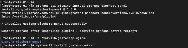 Install a new plugin