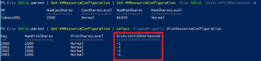 Limiting disk i/o in vSphere · rudimartinsen com