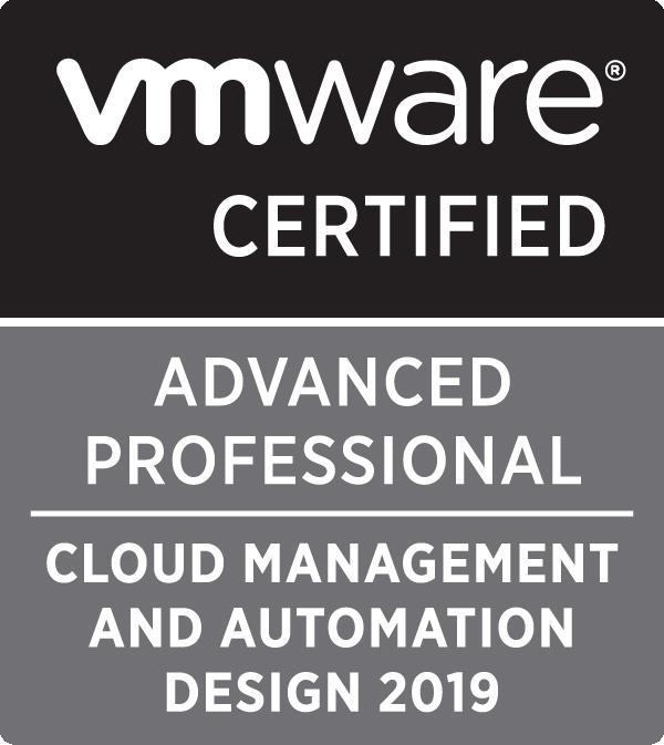 VCP CMA logo