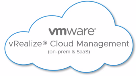 vRealize Cloud Management News and Announcements